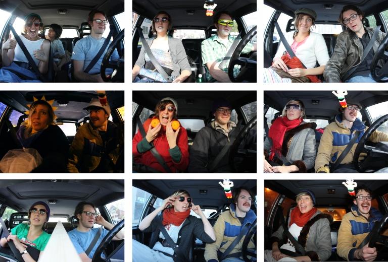 car series 3
