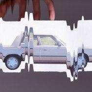 Car Scan Experiment 4