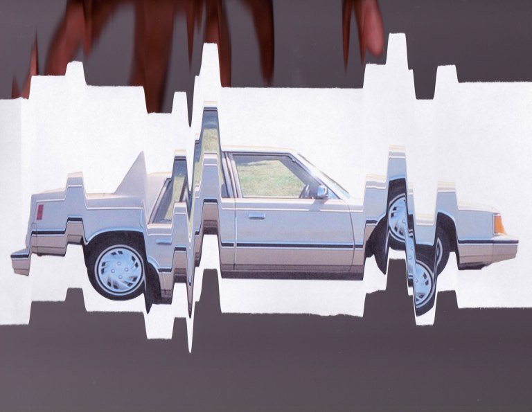 Car Scan Experiment 5